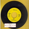 K.C.  - Give It Up (FANTASTIC Disco Hit!)/Uptight (with juke box label) - NM9/ - 45 rpm Records