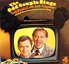 Klugman, Jack & Tony Randall - The Odd Couple Sings: Johnny One Note, You're So Vain, Together Wherever We Go, The Odd Couple Opera. Friendship (RARE Novelty album! - STEREO LP record) - M10/NM9 - LP Records