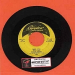 Owens, Donnie - Need You/If I'm Wrong (with juke box label) - EX8/ - 45 rpm Records