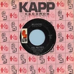 Prophets - Playgirl/Patricia Ann (with Kapp company sleeve) - NM9/ - 45 rpm Records