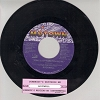 Rockwell - Somebosy's Watching Me/Somebody's Watching Me (Instrumental) (HALLOWEEN FAVORITE!) - EX8/ - 45 rpm Records