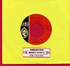 Rydell, Bobby - Forget Him/Love, Love Go Away (with juke box label) - EX8/ - 45 rpm Records