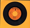 Rydell, Bobby - Wild One/Little Bitty Girl (orange label first issue) - VG7/ - 45 rpm Records