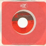Sinatra, Nancy - Sugar Town/Summer Wine (with vintage Reprise company sleeve) - EX8/ - 45 rpm Records