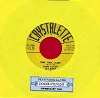 Stevens, Dodie - I Fall To Pieces/Turn Around (with Dot company sleeve and juke box label) - NM9/ - 45 rpm Records