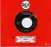 Taco - Puttin' On The Ritz/Livin' In My Dream World (with juke box label) - NM9/ - 45 rpm Records