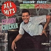Checker, Chubby - All The Hits: Twist And Shout, Gravy, Bristol Stomp, Dancin' Party, The Wah-Watusi, Mashed Potato Time, Havin' A Party (Vinyl MONO LP record) - EX8/VG7 - LP Records