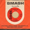 Dowell, Joe - The One I Left For You/Little Red Rented Rowboat (with Smash company sleeve) (bb) - NM9/ - 45 rpm Records
