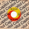Peter & Gordon - True Love Ways/If You Wish  (with Capitol company sleeve) - NM9/ - 45 rpm Records