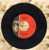Rydell, Bobby - Butterfly Baby/Love Is Blind (sol) - VG7/ - 45 rpm Records