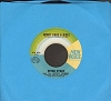 Ryder, Mitch & The Detroit Wheels - Jenny Take A Ride!/Baby Jane (Mo-Mo Jane)  - EX8/ - 45 rpm Records