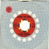 Sommers, Joanie - Johnny Get Angry/Theme From A Summer Place (with Warner Brothers company sleeve) - EX8/ - 45 rpm Records