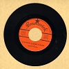 Wilson, Jackie - A Woman A Lover A Friend/All My Love  - EX8/ - 45 rpm Records