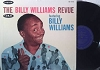 Williams, Billy - The Billy Williams Revue featuring Billy Williams: Mack The Knife, Over The Rainbow, Blueberry Hill, Bill Bailey Won't You Please Come Home (Vinyl STEREO LP record, NICE condition!) - M10/NM9 - LP Records