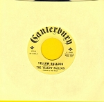 Yellow Balloon - Yellow Balloon/Noollab Wolley (wol) - VG7/ - 45 rpm Records