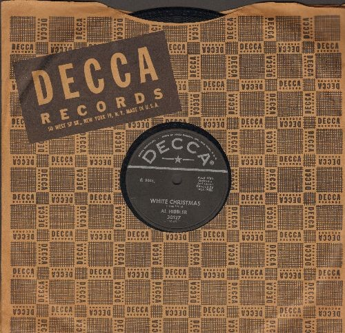 decca records 78