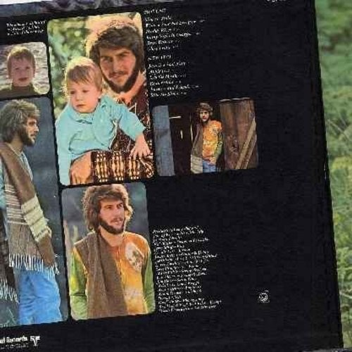 Rivers, Johnny - Slim Slow Slider: Muddy River, Glory Train, Apple Tree, Brass Buttons, Rainy Night In Georgia (Vinyl STEREO LP record, gate-fold cover) - NM9/VG7 - LP Records